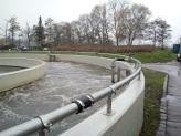 Heide, Rinne, Entwässerung