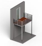 Steel Tec Balkon