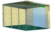 VA Überdachungen von Terrassen
